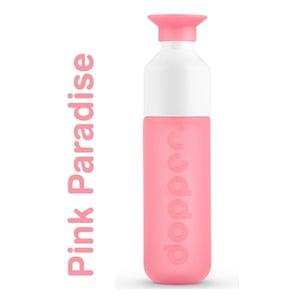 Dopper Dopper fles set Pink - Pink afbeelding