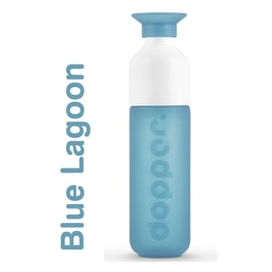 Dopper Dopper fles set Lagoon - Lagoon afbeelding