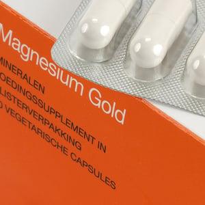 Virtuoos Magnesium Gold afbeelding