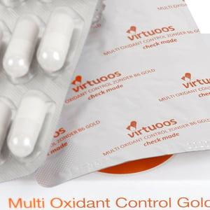 Virtuoos Multi Oxidant Control Gold (zonder B6) afbeelding