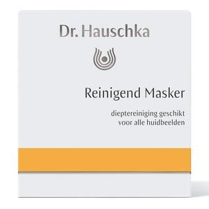 Dr Hauschka Reinigend Masker (voorheen Gezichtsmasker) afbeelding