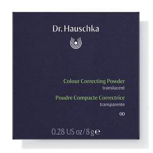 Dr Hauschka Colour Correcting Powder Translucent afbeelding