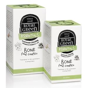 Royal Green Bone Food Complex afbeelding