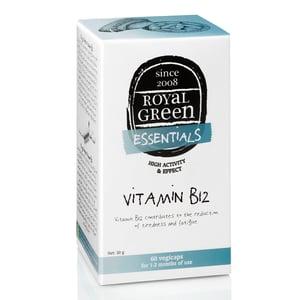 Royal Green Royal Green Vitamin B12 afbeelding