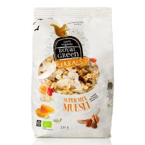 Royal Green Super Mix Muesli (cereal) afbeelding