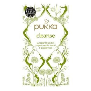 Pukka Pukka Cleanse thee afbeelding