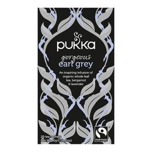 Pukka Pukka Gorgeous Earl Grey thee afbeelding