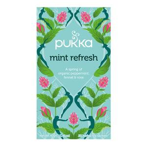 Pukka Pukka Mint Refresh Thee afbeelding