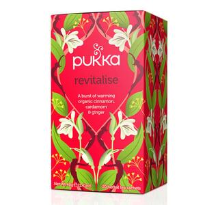 Pukka Pukka Revitalise Thee afbeelding