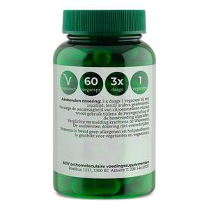 AOV Voedingssupplementen 1018 Stressnorm afbeelding