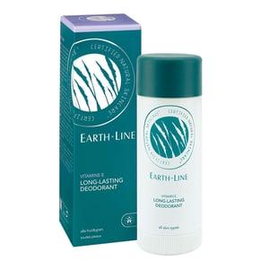 Earth-line Long Lasting Deodorant afbeelding