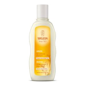 Weleda natuurcosmetica Haver Herstellende Shampoo afbeelding