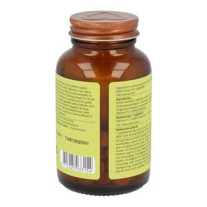 Vitaminstore Vitamine B12 1000 mcg methylcobalamine zuigtabletten afbeelding