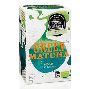 Royal Green Green matcha afbeelding