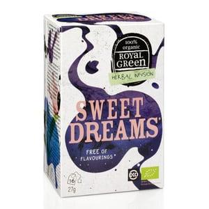 Royal Green Sweet dreams afbeelding