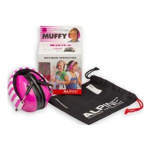 Alpine Muffy oorkap roze afbeelding
