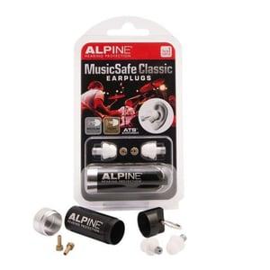Alpine MusicSafe Classic oordoppen afbeelding