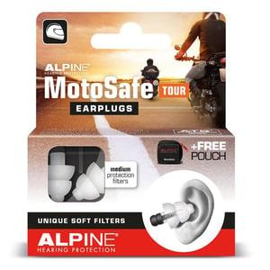 Alpine MotoSafe Tour oordoppen afbeelding