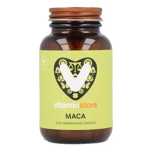 Vitaminstore Maca 500 afbeelding