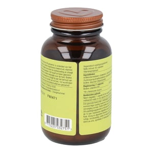 Vitaminstore Biotine 1000 mcg (biotin) afbeelding