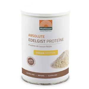 Mattisson Healthstyle Absolute edelgist proteine afbeelding