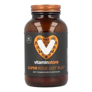 Vitaminstore Super rode gist rijst afbeelding