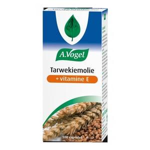A.Vogel Vitaal Tarwekiemolie afbeelding