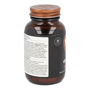 Vitaminstore Super Flex (glucosamine, Chondroïtine, calcium, boswellia) afbeelding
