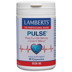 Lamberts Pulse (Visolie + Q10) afbeelding