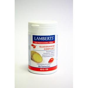 Lamberts Glucosamine compleet afbeelding