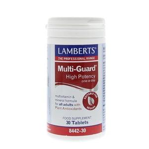 Lamberts Multi guard afbeelding