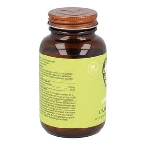 Vitaminstore L-lysine 500 mg afbeelding