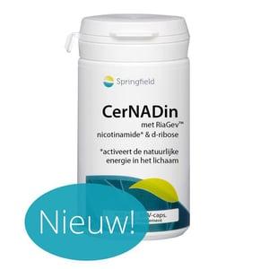 Springfield CerNADin met RiaGev 500 mg afbeelding