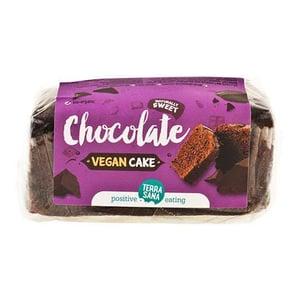 TerraSana Vegan cake chocolade bio afbeelding