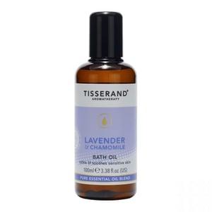 Tisserand Badolie lavendel & kamille afbeelding