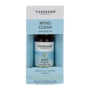 Tisserand Diffuser oil mind clear afbeelding