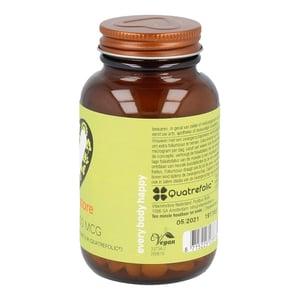 Vitaminstore Foliumzuur Folaat 400 mcg zuigtabletten afbeelding