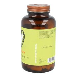 Vitaminstore Calciumcitraat D3 (calcium) afbeelding