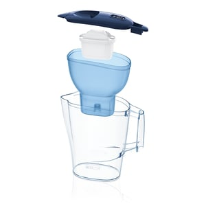 Brita Waterfilterkan Aluna Cool Blue afbeelding