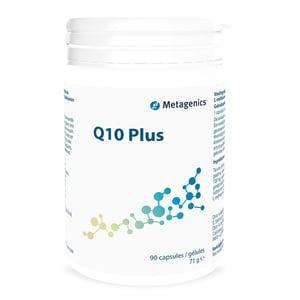 Metagenics Q10 plus afbeelding