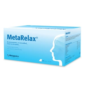 Metagenics Metarelax afbeelding
