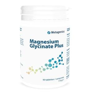 Metagenics Magnesium glycinate plus afbeelding