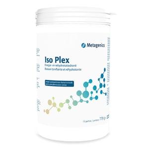 Metagenics Iso Plex Pompelmoes-Kers sportdrank (met elektrolyten) afbeelding
