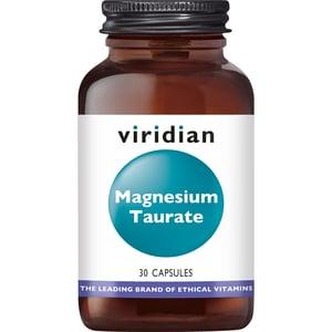 Viridian Magnesium Taurate afbeelding