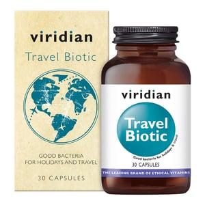 Viridian Travel Biotic afbeelding