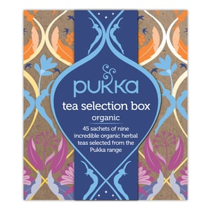 Pukka Pukka Selection Box afbeelding
