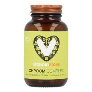 Vitaminstore Chroom Complex afbeelding