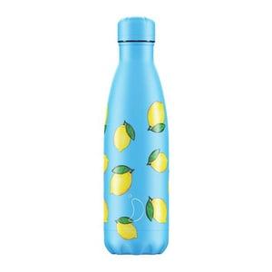 Chillys Bottle Chilly's Bottle Lemon afbeelding