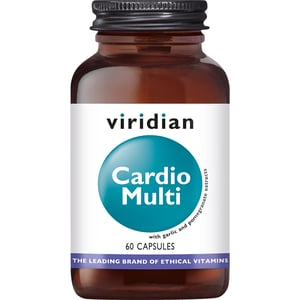 Viridian Cardio Multi afbeelding