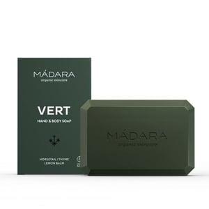 MADARA Vert Body & Hand Soap afbeelding